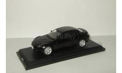 Мазда Mazda RX-8 2003 Черный Aoshima / Ebbro 1:43, масштабная модель, 1/43