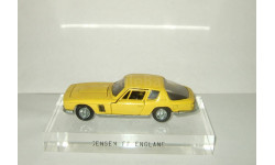 Jensen FF Dinky 1:43 Made in Great Britain, масштабная модель, 1/43