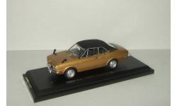 Хонда Honda 1300 Coupe 9 1970 Aoshima / Ebbro 1:43, масштабная модель, 1/43