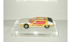 Ламборгини Lamborghini Marzal Dinky 1:43 Made in Great Britain, масштабная модель, 1/43