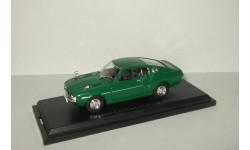 Тойота Toyota Celica Lift Back 1973 Aoshima / Ebbro 1:43, масштабная модель, 1/43