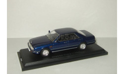 Ниссан Nissan Cima 1988 Aoshima / Ebbro 1:43, масштабная модель, 1/43