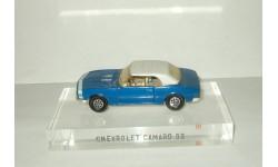 Шевроле Chevrolet Camaro SS Corgi 1:43 Made in Great Britain, масштабная модель, 1/43