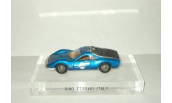 Феррари Ferrari Dino Dinky 1:43