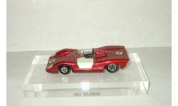 Феррари Ferrari 312 P Dinky 1:43