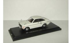 Ниссан Nissan Sunny 1200 GX 1970 Aoshima / Ebbro 1:43, масштабная модель, 1/43