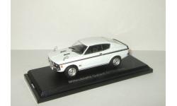 Мицубиси Mitsubishi Galant GTO 1970 Aoshima / Ebbro 1:43, масштабная модель, 1/43