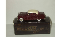 Паккард Packard Mayfair 1951 Brooklin 1:43 BRK55, масштабная модель, 1/43