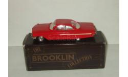 Шевроле Chevrolet Impala Sport Coupe 1961 Brooklin 1:43, масштабная модель, 1/43
