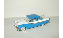 Форд Ford Fairlane 1956 Dinky Matchbox 1:43, масштабная модель, 1/43