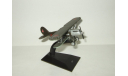 самолет Поликарпова И 3 1929 СССР Легендарные самолеты IXO De Agostini 1:85, масштабные модели авиации, IXO Самолёты