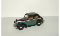 Фиат Fiat 1100 E Berlina HP 35 R215 1949 Brumm 1:43, масштабная модель, 1/43