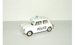 Morris Mini  Minor Metropolitian Police Vitesse 1:43 Made in Portugal, масштабная модель, 1/43, Fiat