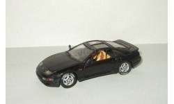 Ниссан Nissan 300 ZX Coupe Detail Car 1:43, масштабная модель, 1/43, Detail Cars