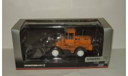 трактор Вольво Volvo Wheel Loader Motorart 1:50, масштабная модель, 1/50