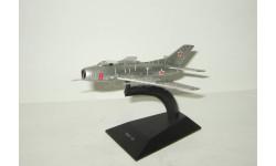 самолет Миг 19 1952 СССР серия Легендарные самолеты IXO De Agostini 1:111, масштабные модели авиации, DeAgostini (военная серия)