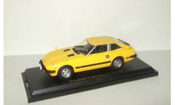 Ниссан Nissan Fairlady Z 1978 Aoshima / Ebbro 1:43, масштабная модель, 1/43