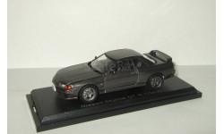Ниссан Nissan Skyline GT-R 1989 Aoshima / Ebbro 1:43, масштабная модель, 1/43