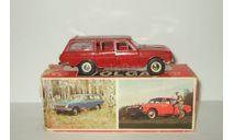 Газ 2402 Волга Красная А13 Номерная СССР Агат Тантал Радон 1:43, масштабная модель, Агат/Моссар/Тантал, scale43