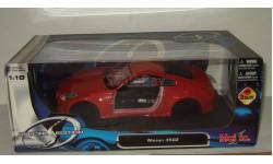 Ниссан Nissan 350 Z Maisto Кузов 1:18