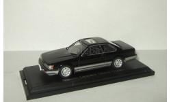Ниссан Nissan Leopard Ultima 1988 Aoshima / Ebbro 1:43, масштабная модель, 1/43