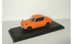 Ниссан Nissan Cherry 1200 1970 Aoshima / Ebbro 1:43, масштабная модель, 1/43