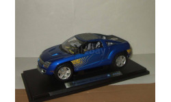 Шевроле Chevrolet Borrego 4x4 Concept Welly 1:18, масштабная модель, 1/18