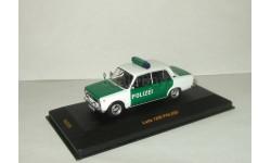 ВАЗ 2101 Жигули Лада Lada 1200 Polizei Volkspolizei IXO 1:43 CLC121