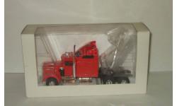 Кенворт Kenworth W900 Красный Eligor 1:43, масштабная модель, 1/43