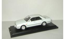 Ниссан Nissan Cedric Cima Type II Limited 1988 Aoshima / Ebbro 1:43, масштабная модель, 1/43