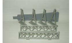 Диорама Мост Железная Дорога Piko HO 1:87, железнодорожная модель
