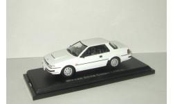 Ниссан Nissan Silvia Coupe 1983 Aoshima / Ebbro 1:43, масштабная модель, 1/43