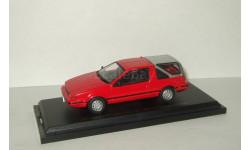 Ниссан Nissan EXA Canopy 1986 Aoshima / Ebbro 1:43, масштабная модель, 1/43