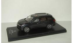 Акура Acura MDX 4x4 2014 1:43, масштабная модель, 1/43
