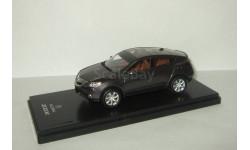 Акура Acura ZDX 4x4 1:43, масштабная модель, 1/43