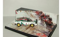 Lancia Stratos Alitalia Rallye Monte Carlo 1977 Vitesse 1:43, масштабная модель, 1/43