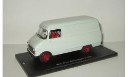 Опель Opel Blitz A 1960 Bing Brekina 1:43