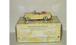 Бьюик Buick Skylark 1953 Dinky Matchbox 1:43