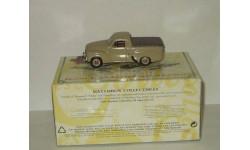 Холден Holden Utility 50/2106 1951 Пикап Dinky Matchbox 1:43, масштабная модель, 1/43