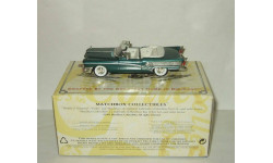 Бьюик Buick Special 1958 Dinky Matchbox 1:43