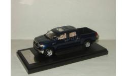 Тойота toyota Tundra Пикап Синий Hi-Story 1 43, масштабная модель, 1:43, 1/43