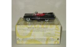 Кадиллак Cadillac Coupe De Ville 1959 Dinky Matchbox 1:43, масштабная модель, 1/43