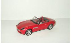 БМВ BMW Z8 2000 (Открываются двери) Hongwell Cararama 1:43 Ранний, масштабная модель, 1/43, Bauer/Cararama/Hongwell