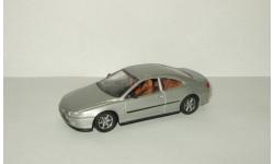 Пежо Peugeot 406 Coupe Solido 1:43, масштабная модель, 1/43