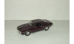 Понтиак Pontiac Firebird 1967 Road Champs 1:43