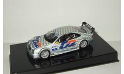 Мерседес Бенц Mercedes Benz CLK D2 Mannesmann Racing W208 2000 Autoart AMG 1:43 Поворотные колеса, масштабная модель, Mercedes-Benz, scale43