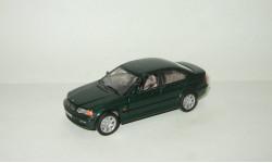 БМВ BMW 3er 3 series E46 1999 Открываются двери Hongwell Cararama 1:43 Ранний выпуск, масштабная модель, 1/43, Bauer/Cararama/Hongwell