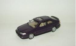 Сааб Saab 9-3 Viggen 1999 Открываются двери Hongwell Cararama 1:43 Ранний выпуск, масштабная модель, 1/43, Bauer/Cararama/Hongwell