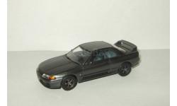 Ниссан Nissan Skyline GT-R (BNR32) Kyosho 1:43, масштабная модель, 1/43