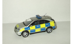 Лексус Lexus RX400 h Hybrid 4x4 2005 Hampshire Police J-Collection 1:43, масштабная модель, 1/43